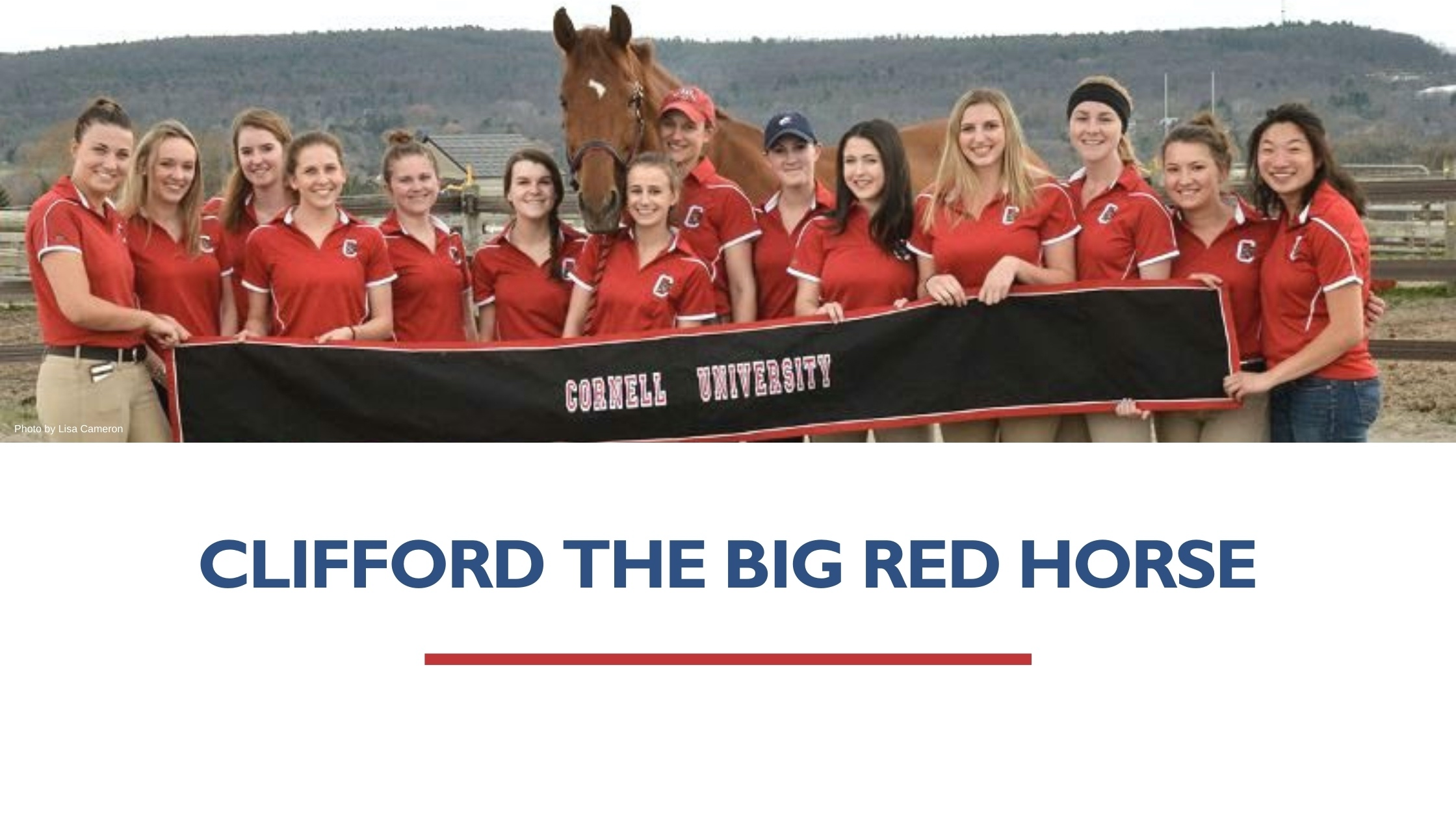 ihsa-hall-of-fame-clifford-the-big-red-horse