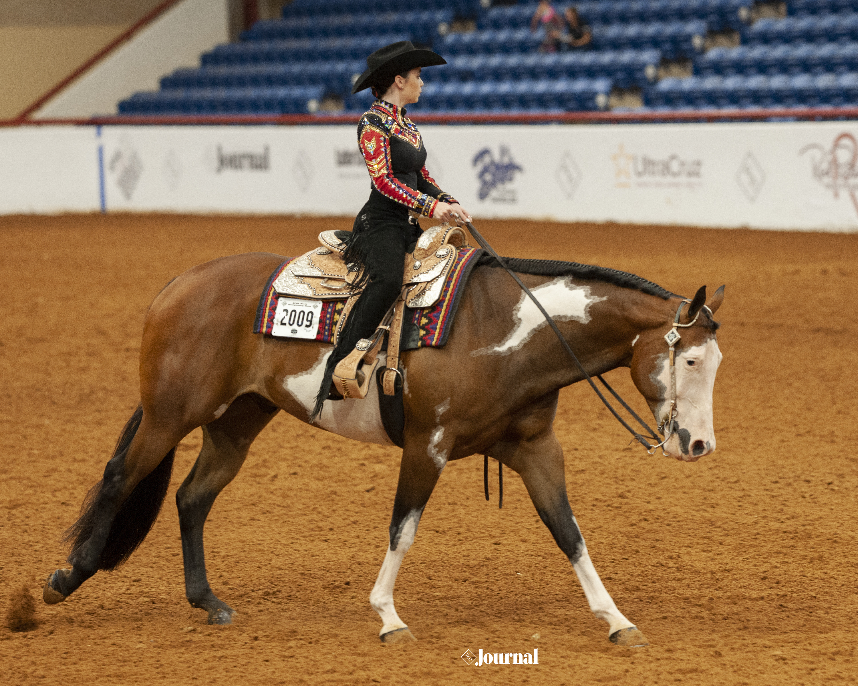 Photo by APHA/Paint Horse Journal