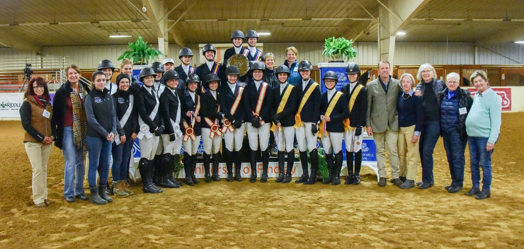 2019 EAP National Training Session Group
