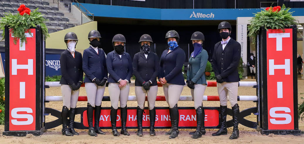 Feature IHSA RIDERS copy