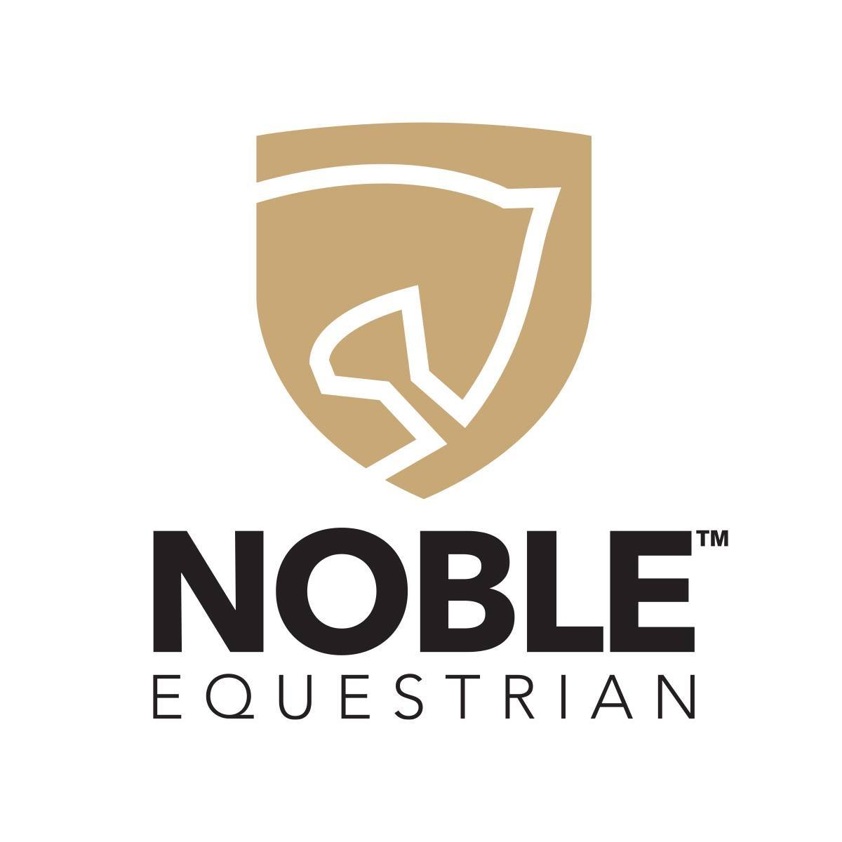 NEW Noble Equestrian Logo